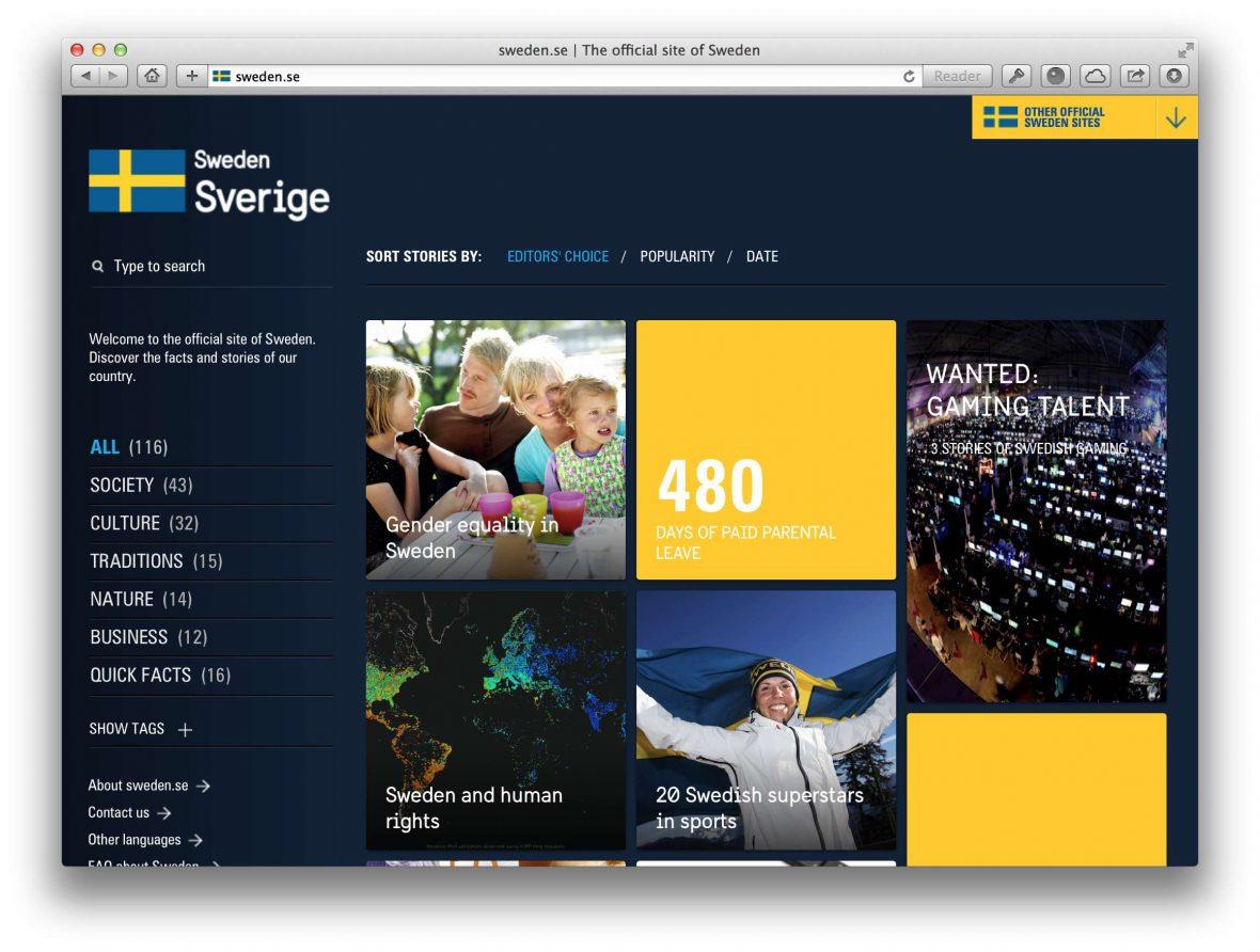 swedense